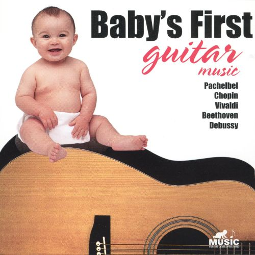 Baby's First: Guitar Music