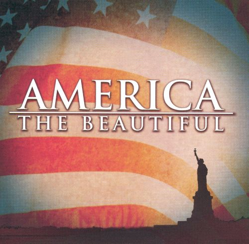 America the beautiful is changing
