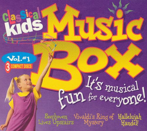 Music Box, Vol. 1