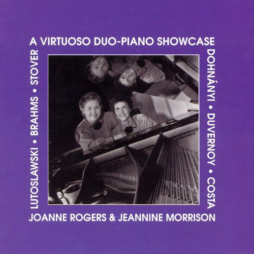 Virtuoso Duo - Piano Showcase