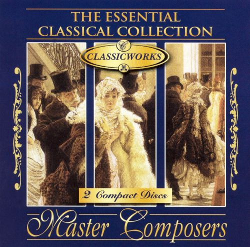 Classicworks: Master Composers