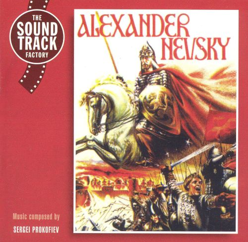 Alexander Nevsky [Original Soundtrack]