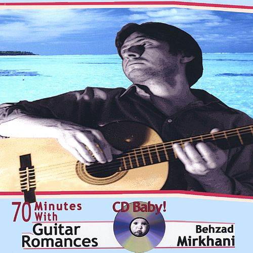 70 Minutes with Guitar Romances