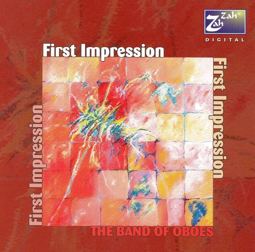 First Impression: The Band of Oboes