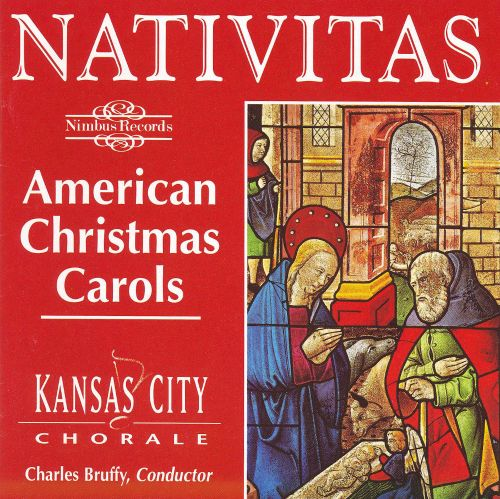 Nativitas: American Christmas Carols