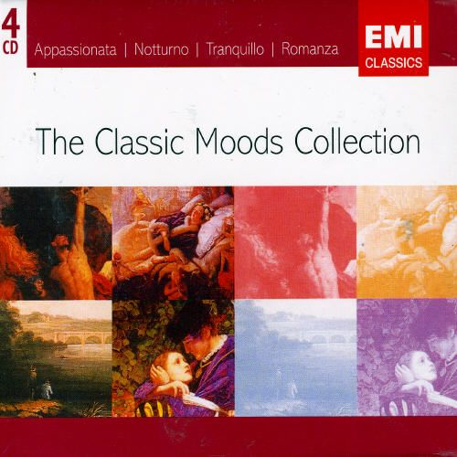 Classic Moods Collection