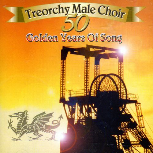 50 Golden Years of Song