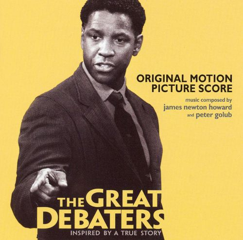 The Great Debaters [Original Motion Picture Score]