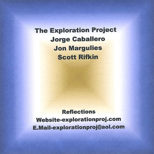 The Exploration Project: Reflections