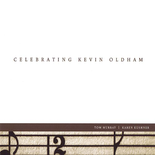 Celebrating Kevin Oldham