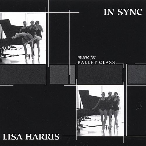 In Sync: Music for Ballet Class
