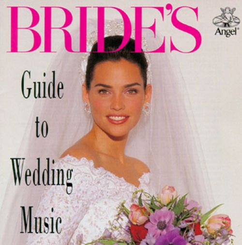 Bride S Guide To Wedding Music