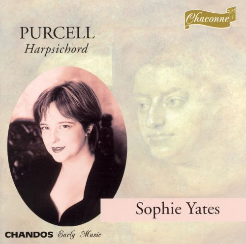 Purcell: Harpsichord