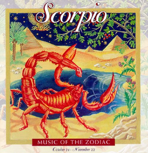 Music of the Zodiac: Scorpio