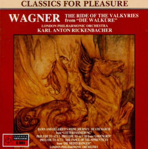EMI Classics for Pleasure - Classical-