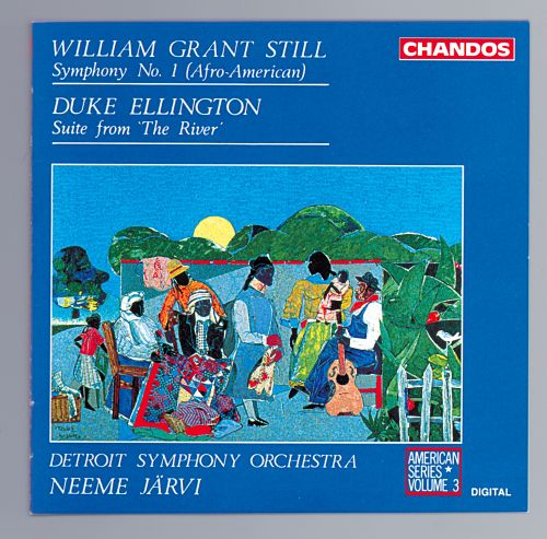 William Grant Still: Symphony No. 1