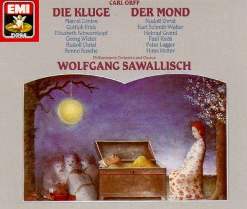 How does the late Wolfgang Sawallisch fare in your lineup