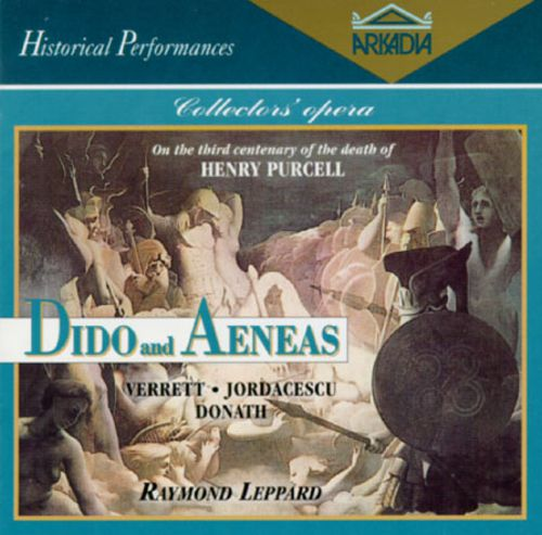 Dido And Aeneas/Les Troyens