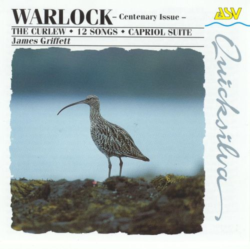 Warlock: The Curlew