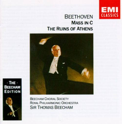 Beethoven: Mass in C, Op.86; The Ruins of Athens