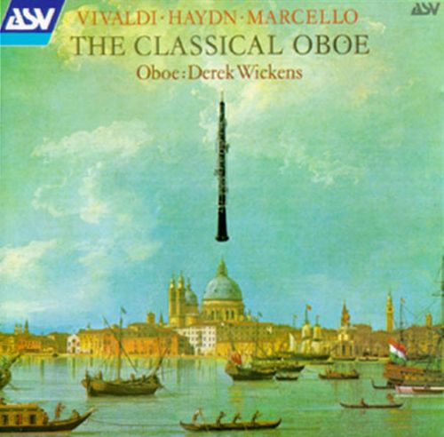 The Classical Oboe