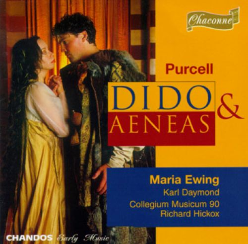 Henry Purcell: Dido and Aeneas - | Songs, Reviews, Credits ...