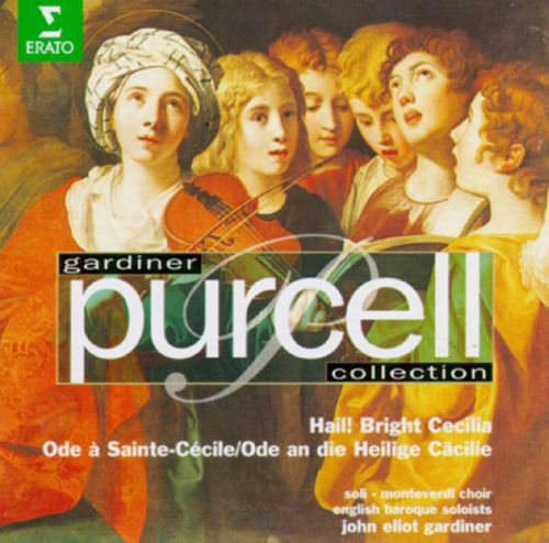 Purcell: Gardiner Collection