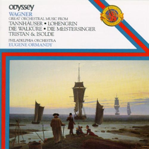 Wagner: Great Orchestral Music