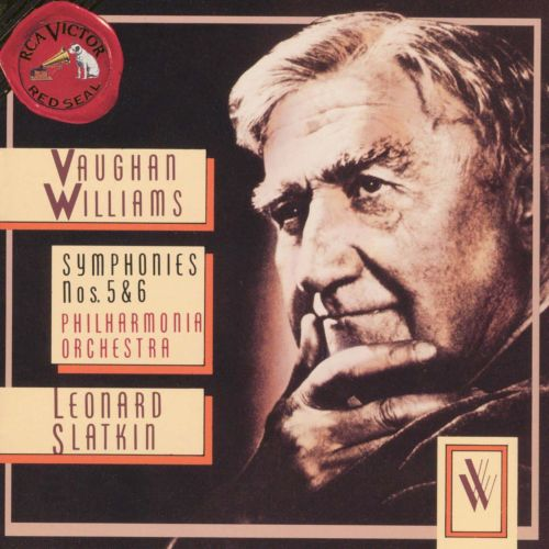 Vaughan Williams: Symphonies Nos. 5 & 6