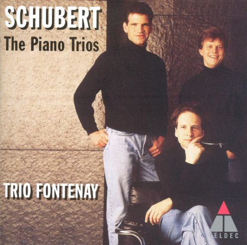 Schubert: The Piano Trios