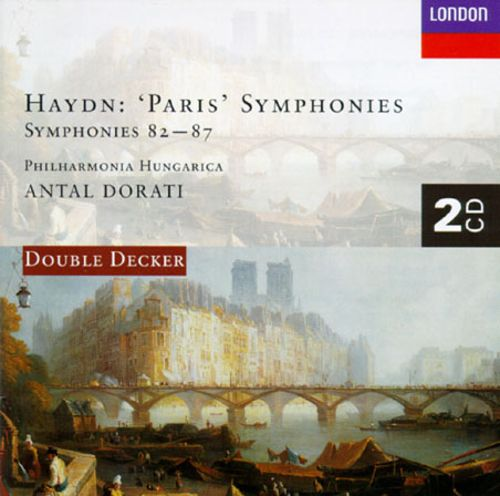 Joseph Haydn: The
