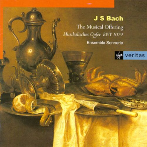 Bach: The Musical Offering