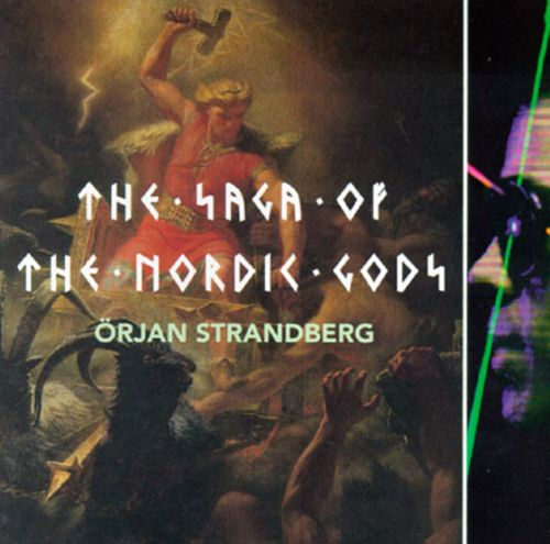 The Saga of the Nordic Gods