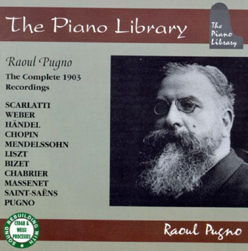 The Piano Library