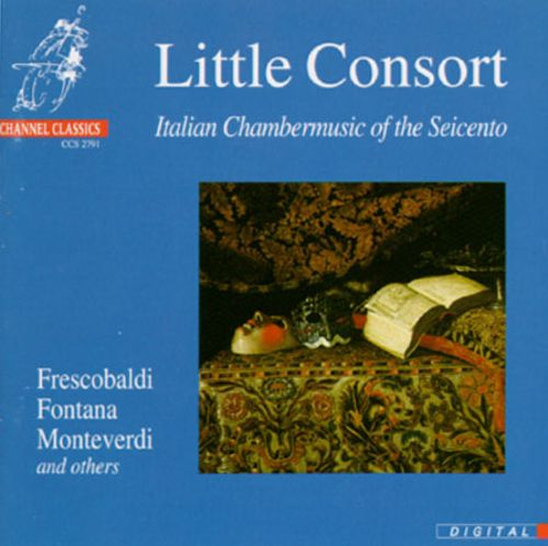 Italian Chambermusic of the Seicento