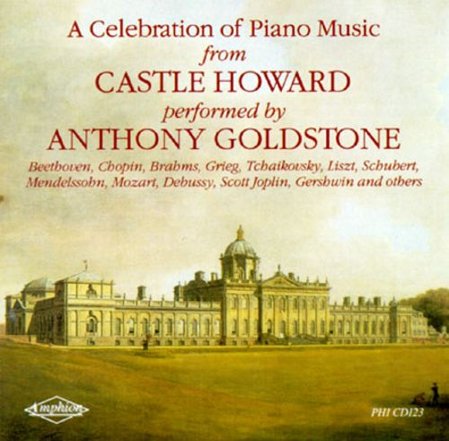 A Celebration of Piano Music from Castle Howard