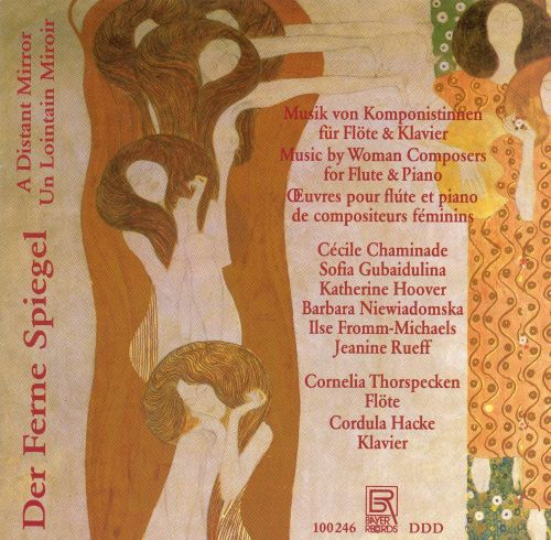 Der Ferne Spiegel: Music by Women Composers for Flute & Piano