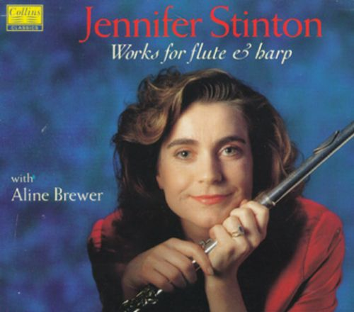 Romantic Works For Flute & Harp/A Contemporary Collection