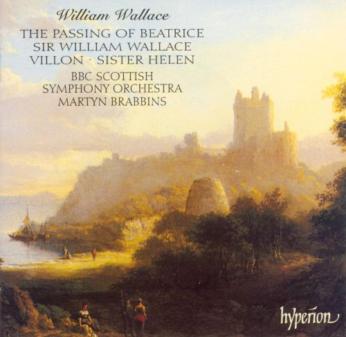 William Wallace: Symphonic Poems