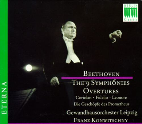 an overview of beethovens ninth symphony