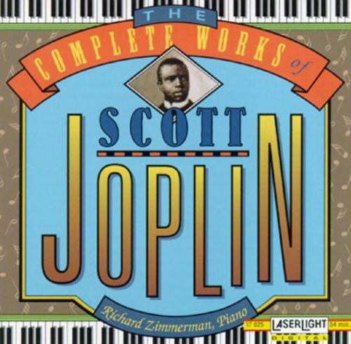 The Complete Works of Scott Joplin, Vol. 5