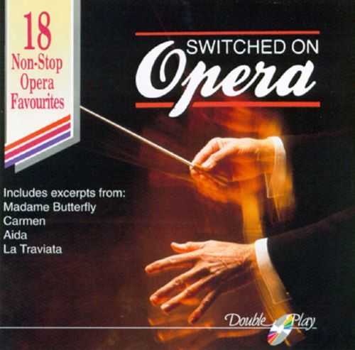 Switched on Opera/Various