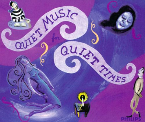 Quiet Music for Quiet Times: Set Your Life to Music