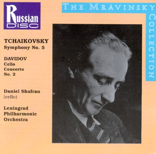 The Mravinsky Collection