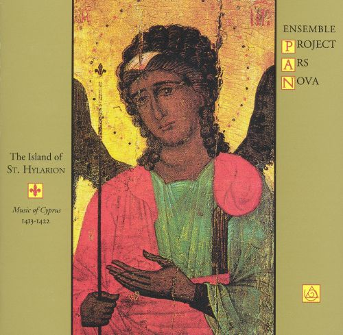 The Island of St. Hylarion: Music of Cyprus, 1413-1422