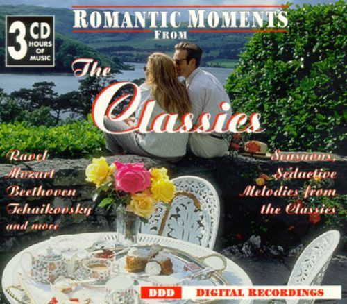 Romantic Moments From The Classics