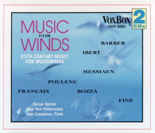 Music for Winds