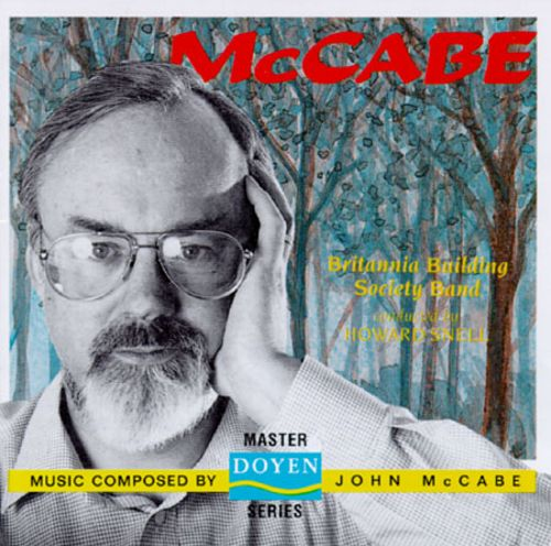 Music Composed by John McCabe