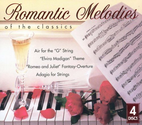 Romantic Melodies of the Classics