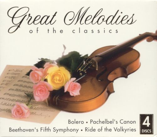 Great Melodies of the Classics